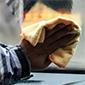 Защита автомобильного стекла от запотевания!