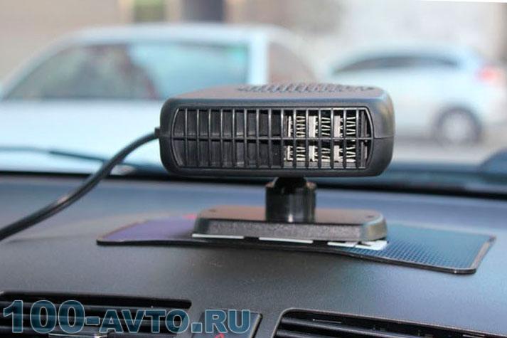 Защита автомобильных стёкол от запотевания