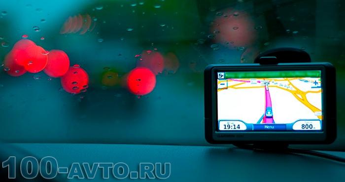 Дополнительное оборудование в авто