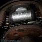 Замена тормозного цилиндра на Дэу Матиз