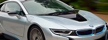 Очки для автомобилистов от компании BMW