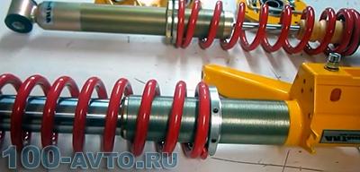 Тюнинг ВАЗ 2107 своими руками (видео) - Самостоятельный ремонт авто - СТО АВТО