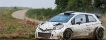 Toyota выпустит «заряженную» версию «Yaris» к 2017 году