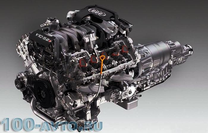 Комбинированные двигатели