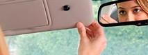 Компания Honda представила уникальную версию HR-V SLF «Selfie»