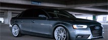 Новые поколения Audi A4 пополнятся 2-мя гибридными версиями с приставками e-tron.