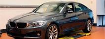 Новые двигатели для рестайлинговых версий BMW 3-Series