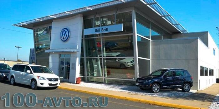VW платит цену