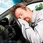 как не уснуть за рулём