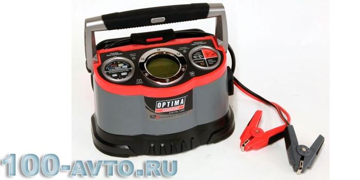 Зарядное для гелевого аккумулятора