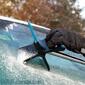 Как правильно очистить автомобиль от снега и наледи