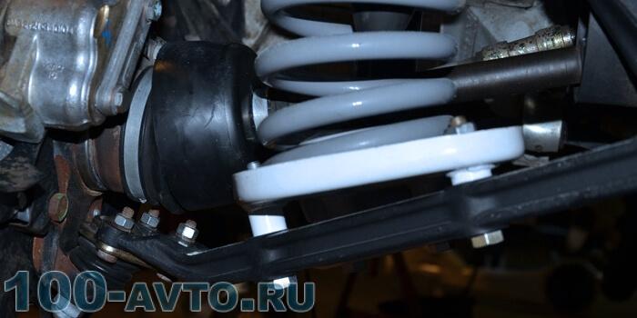 Тюнинг Нивы 2121 своими руками (фото видео) - Самостоятельный ремонт авто - СТО АВТО